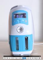 9L MAF High-end Portable mini oxygen inhaler for all people