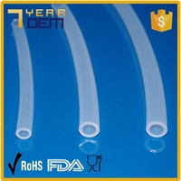 Cheapest unique pharmaceutical silicone rubber tube