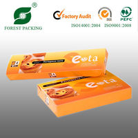 2014 NEWEST ECO-FRIENDLY WHOLESALE CARDBOARD SNACK BOXES