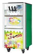 CE approved soft ice cream machine