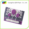 fashion top quality silver glitter paper for christmas,Glitter paper card glitter cardboard