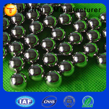 China Cheap Steel Ball With Hole