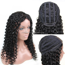 Best selling human hair blue african american braided wigs