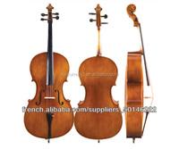 SNCL001 Plywood Cello, Cheap Cello