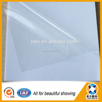 2015 hot sale and excellent quality pvc glass decorative static cling self adhesive window film/frosted sticker