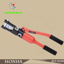 Hidráulicas batería Cable Cable arrugador / arrugador eléctrica para prensar Cable HP-300