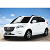 7.5kw Cheap Price China New Battery Green Automobile Electric Car