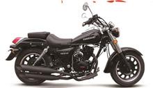 YM125-A2 125cc motorcycle