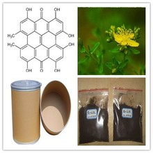 hypericin &Plant Extract &Chinese herb
