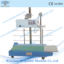 Vertical Type Height Adjuestable Heavy Object Plastic Bag auto sealing machine
