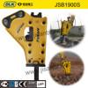 Hot sale JSB1900S hydraulic breaker jack hammer for excavator in 19-26 tons