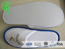 red terry disposable hotel slippers cheap bulk buying