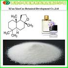 De alimentação de alta Qualiy Ambroxan Ambroxide essência CAS NO.6790-58-5