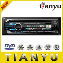 New technolocar fm receiver audio function hot sale GSM/GPRS/ car fm receiver mp3 player in 2012