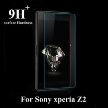 cellphone accessories 2015 glass manufacturing phones covers for sony z2