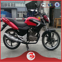 2014 Super 200CC New Tiger 2000 Motorcycle
