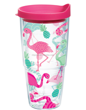 BPA Free 24oz Double wall Super large Acrylic Tumbler