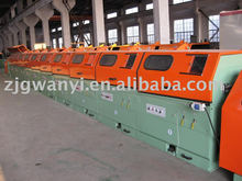 CO2 gas shield wire drawing machine