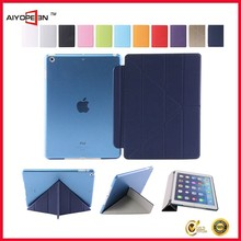 Factory price Portable for ipad 5 case kids,shockproof EVA case for ipad air smart cover case