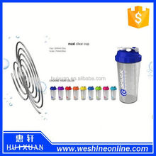 2015 Newest Smart Protein Shake Bottles / BPA Free Blender Bottles