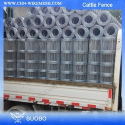 Deer Netting Cattle Solar Panel Fence Wire Mesh Dog Fence