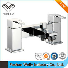 2015 Best Sales Cold And Hot Copper Bathtub Faucet Chinese Suppliers
