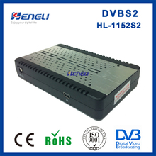 New products MPEG4 H.264 full HD digital FTA mini satellite tv channels decoder