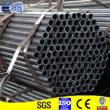 ASTM A53 B Round carbon steel pipe price list, black steel pipe price