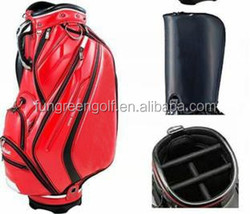 Golf bags for sale from Factory OEM Logo