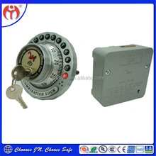 Professional Design High Security Cheap All-in-one Hybrid Combination Lock for Vault door & Treasury