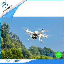 easy flying RC Drone remote control helicopter GPS Smart drone with camera