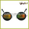 Eyeball 3D hologram poker sun glasses for halloween party