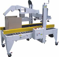 Flaps folding carton sealer GPC-50