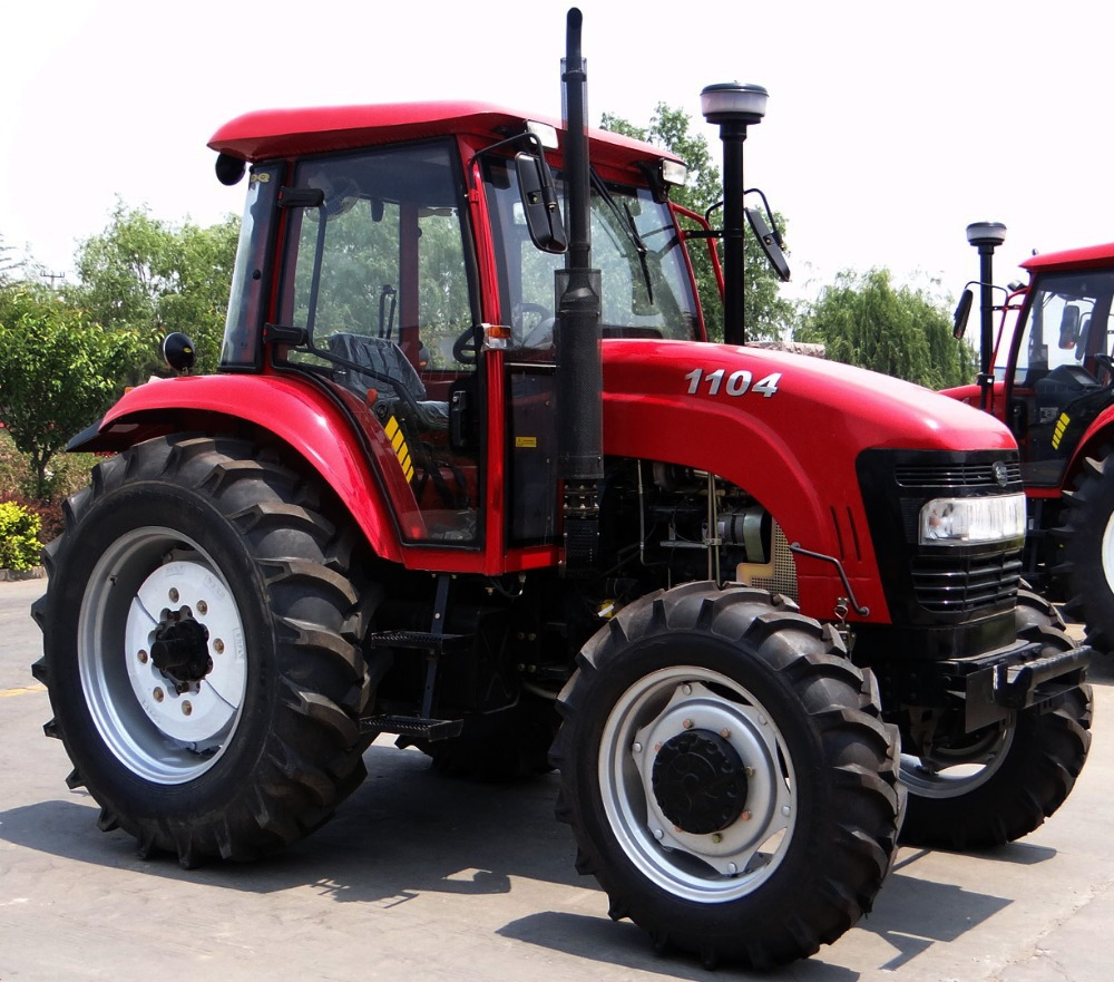 Farm Tractors Product : Hp best sale agricultural tractor agriculture