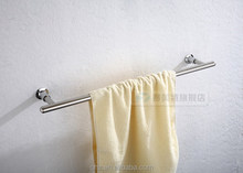 High quality bathroom accessories single towel bar A1
