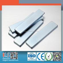 High Quality Neodymium Zinc Blocks Magnet