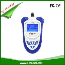 V-checker V202 Not launch OBD mileage correction tool