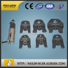 Wholesale Alibaba Pipe Fittings Steel Tube Crimping Tools Need Connected to a Pump Copper Machine Pipe Fitting Crimping Tools