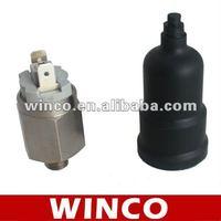 Diaphragm Adjustable Pressure Switche PME10A NO/NC