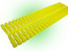 Wiraplas Yellow Wall Plug