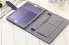for iPad mini book Case, standing Case for iPad mini