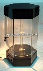 acrylic retail display case HC-ACASE05