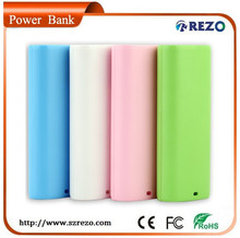 By air and sea for high capacity portable smartphone power bank