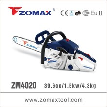 Popular chainsaw engine saw for tree cutting