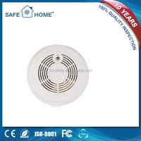 High quality 9v battery operated GSM auto dial us electric smoke detector