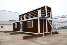 solid beautiful prefab beach camp office built natural