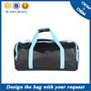 new mens nylon travel bag travel kit overnight gift