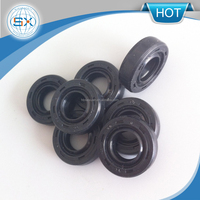 Crankshaft oil seal/ national oil seal cross reference/ gearbox oil seal