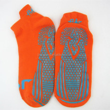 Adult Comfort Super Soft Slipper Indoor Non Slip Socks Wholesale Sports Socks