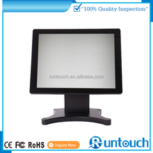 Runtouch TFT LCD Monitor, Mini LCD Monitor supports 1280*720P max video resolution